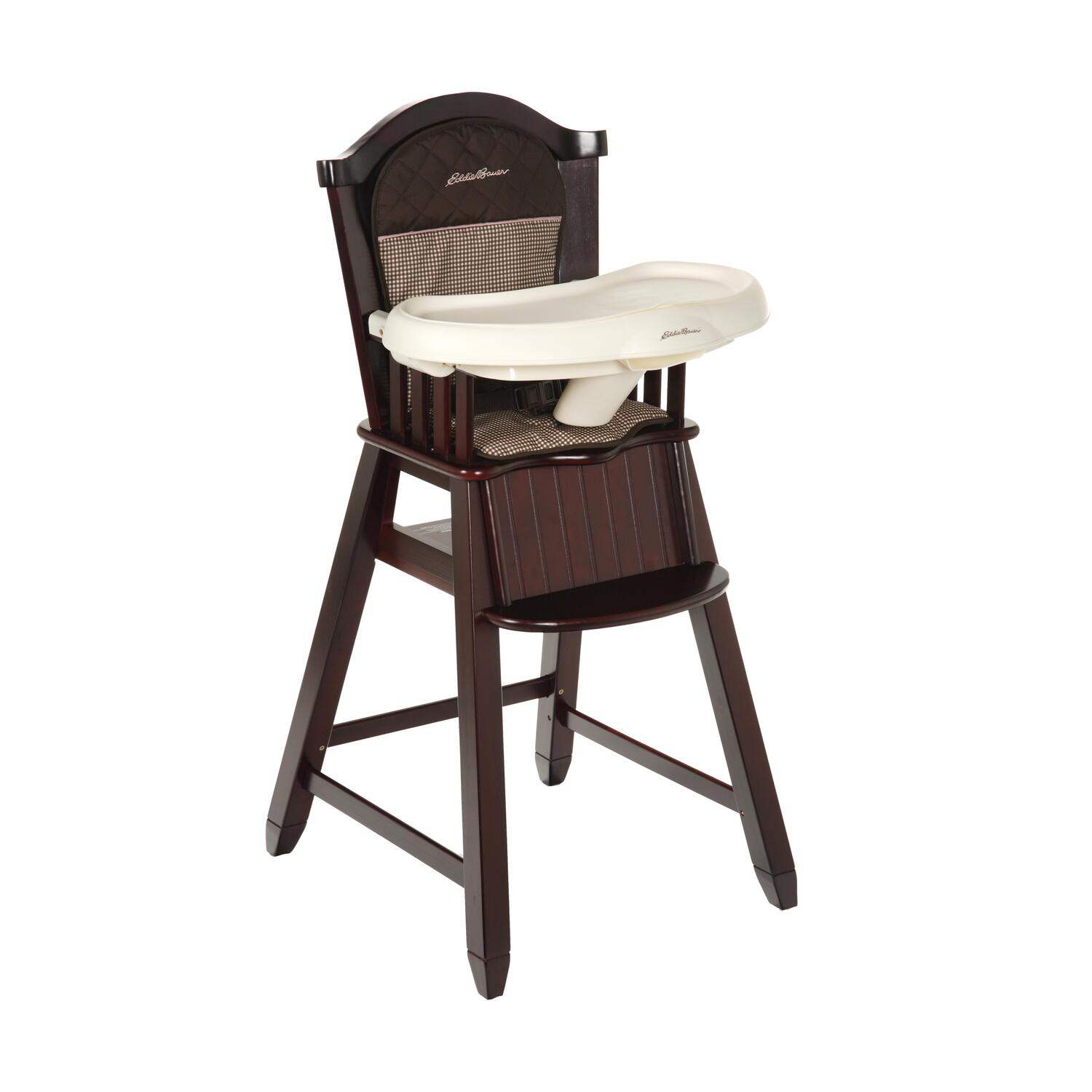 wooden high chair without tray kashiori com wooden sofa chair