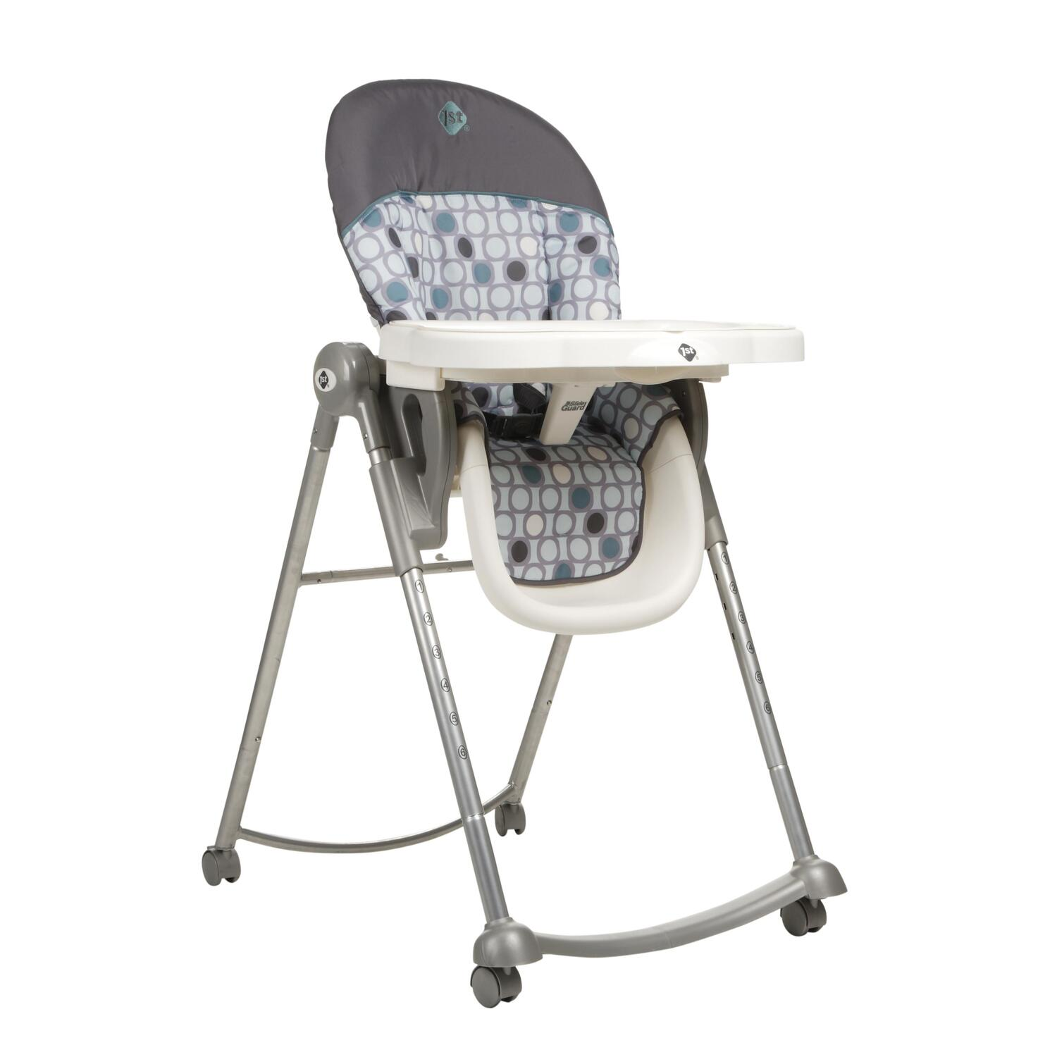 Safety 1st Safety 1st Adap Table High Chair Stratosphere
