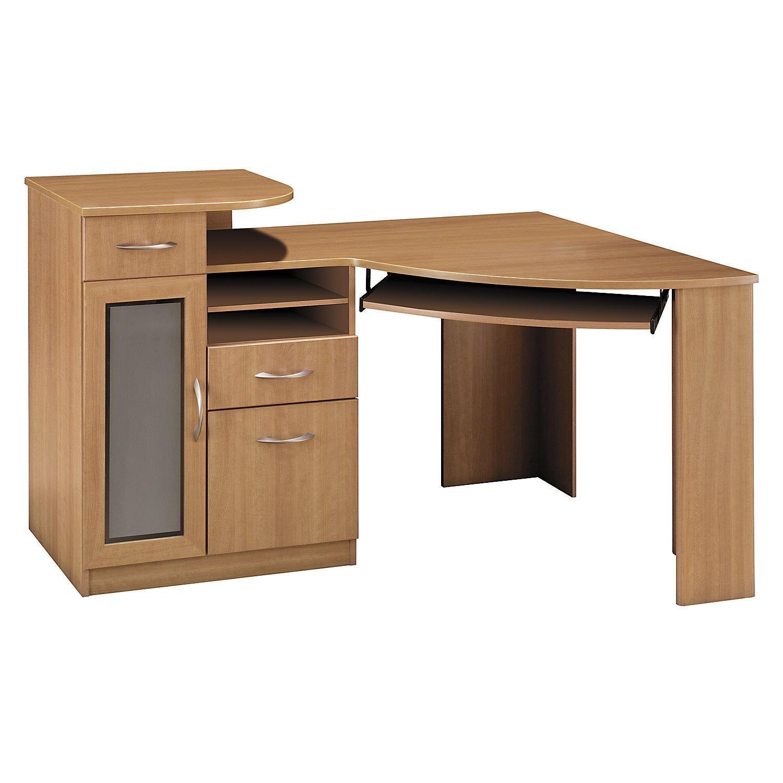 Bush Furniture Corner Desk By Oj Commerce 228 03 382 99