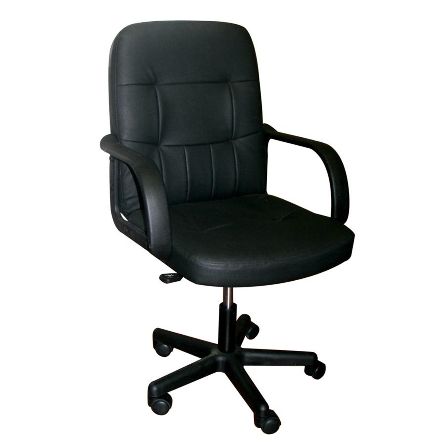 Home Source Executive fice Chair by OJ merce HT 820