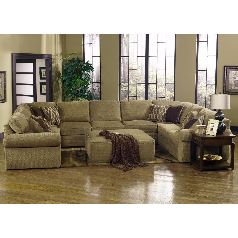 jackson furniture magnitude u shaped sectional by oj commerce 4390 30 2116 26 2. Black Bedroom Furniture Sets. Home Design Ideas