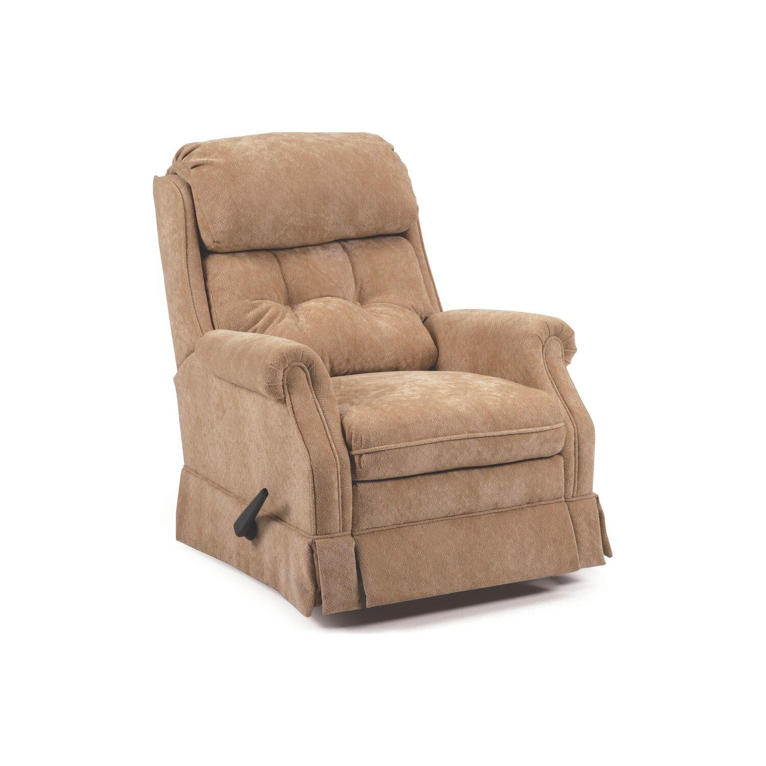 Lane Carolina Swivel Glider Recliner By Oj Commerce