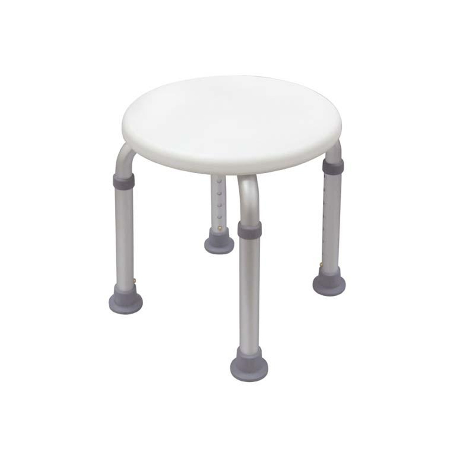 Drive Medical Adjustable Height Bath Stool By Oj Commerce