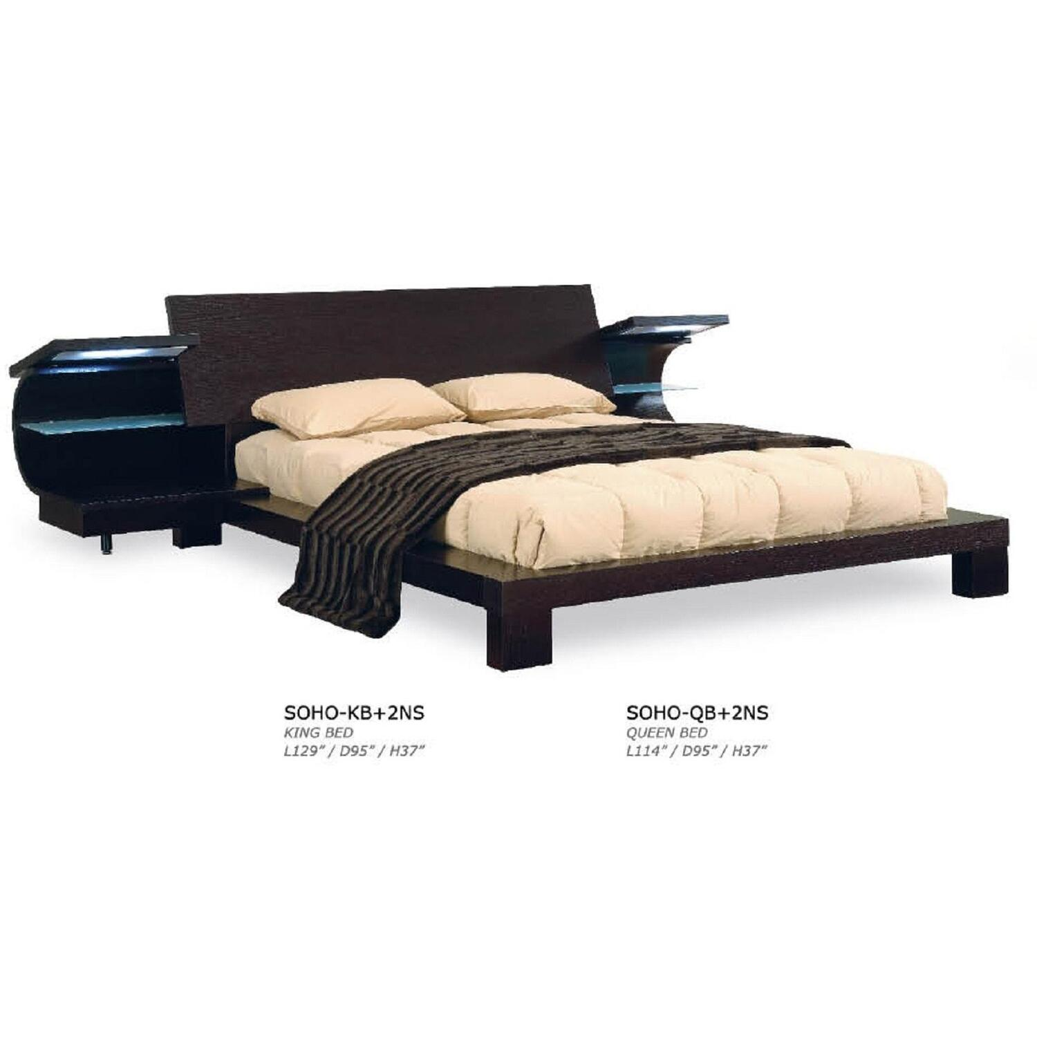 ... Global Furniture Florida By Global Furniture Florida Soho Bed By Oj  Commerce 1 756 51 ...