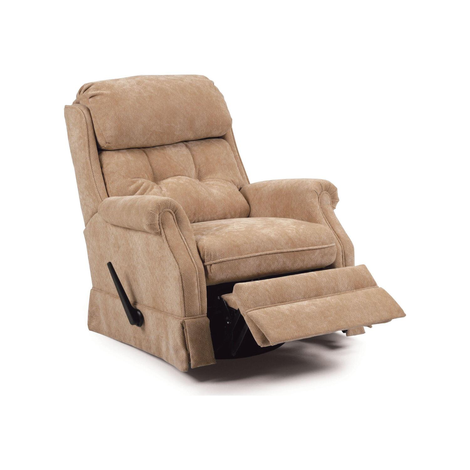 lane carolina swivel glider recliner by oj commerce 668 99