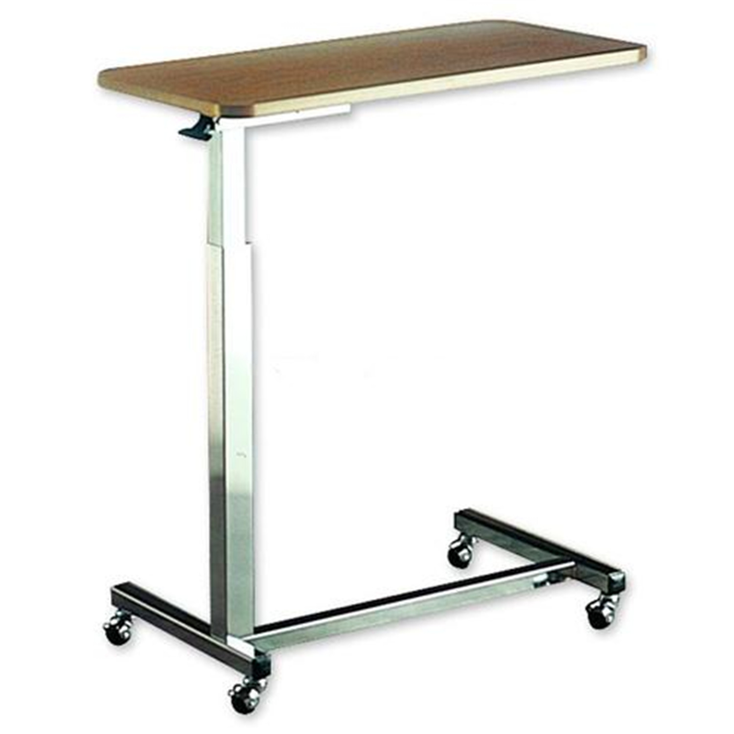 Invacare Auto Touch Overbed Table Hospital Tables