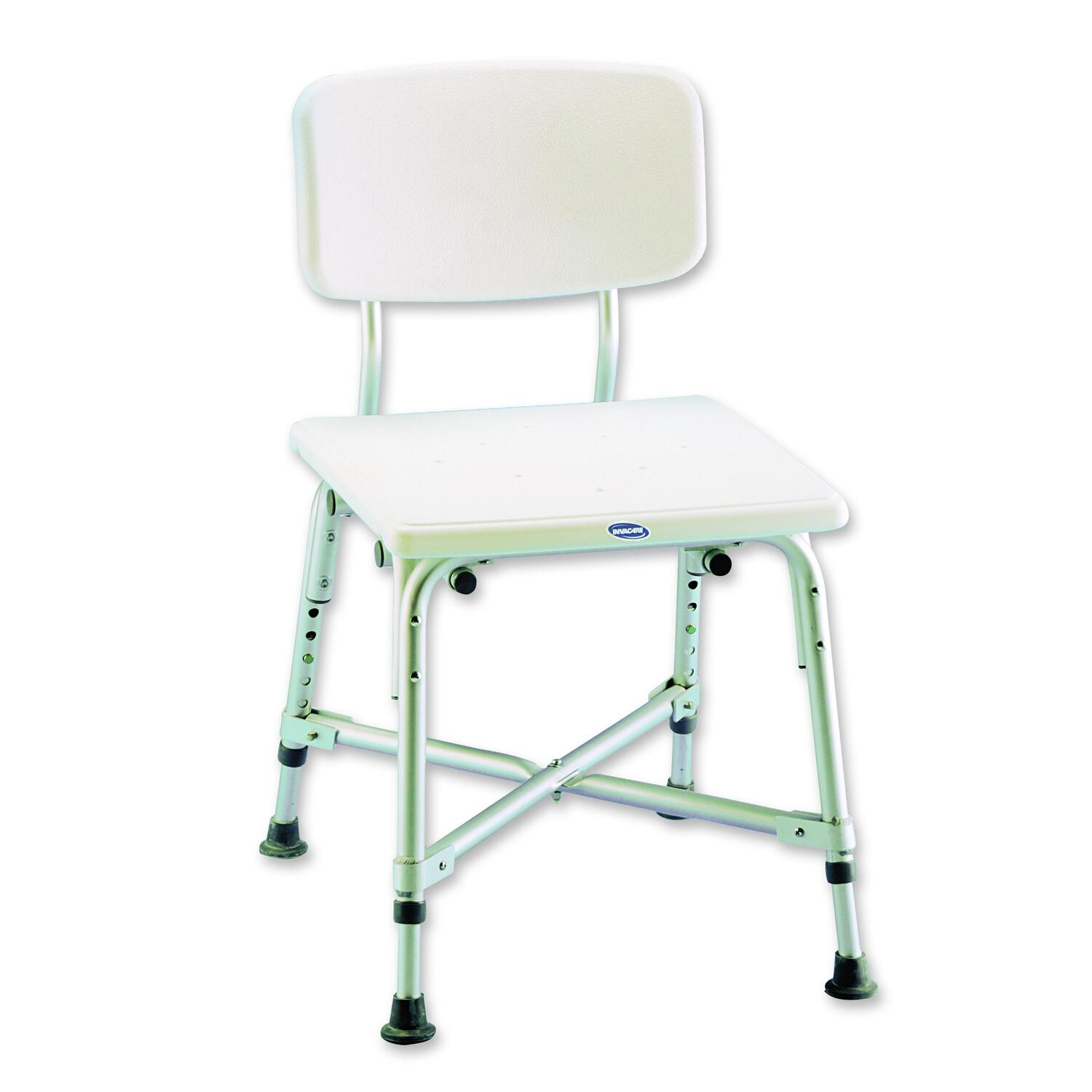Invacare Invacareu00ae Bariatric Shower Chair by OJ Commerce ...