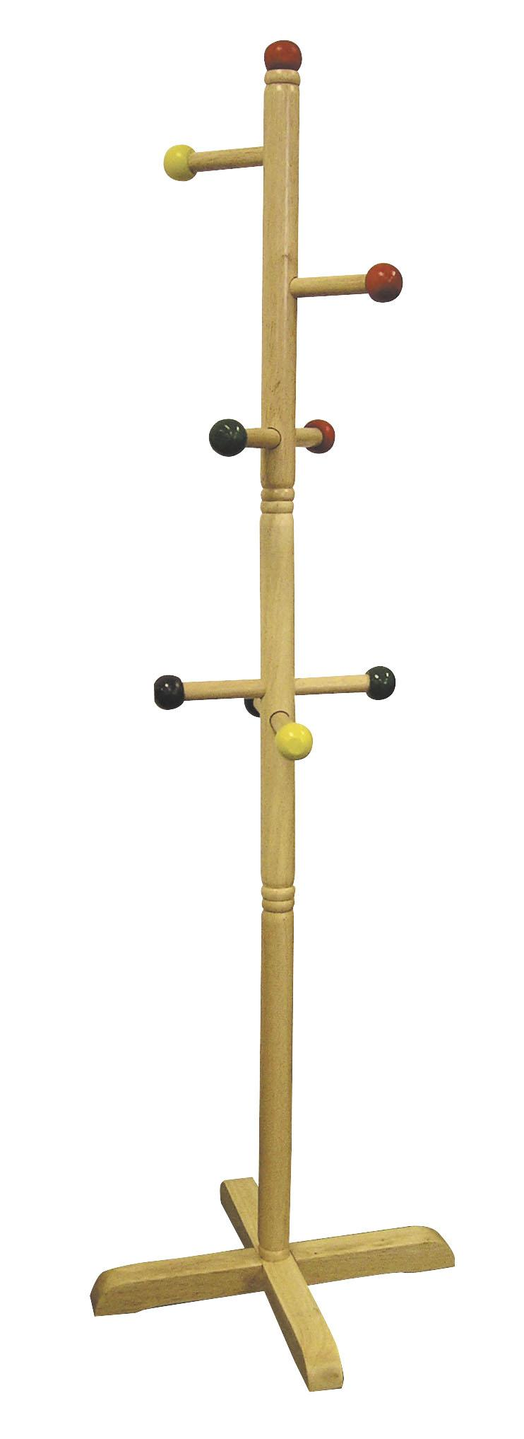 ORE International Kids Peg Coat Rack by OJ Commerce JW-101 - $40.99