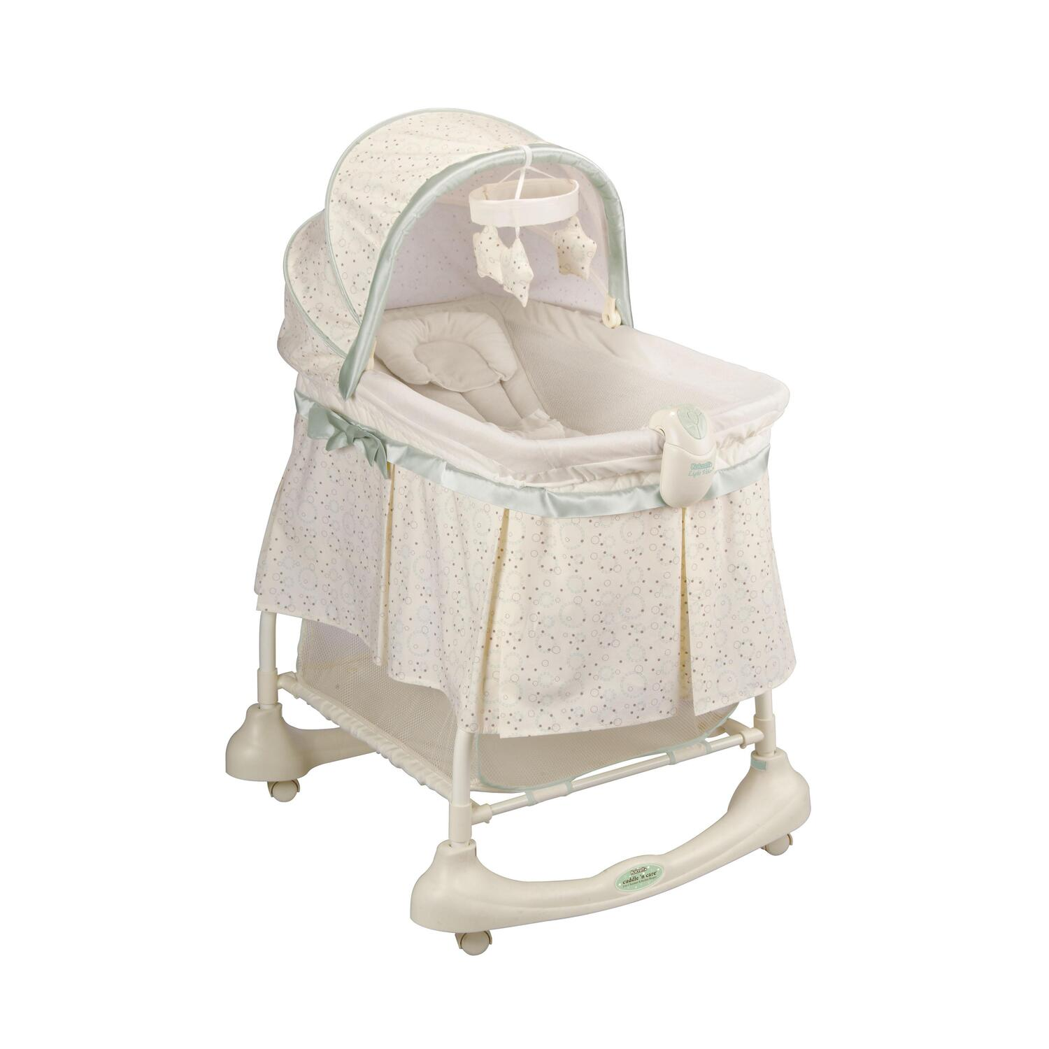Baby Bassinet Cake Ideas And Designs