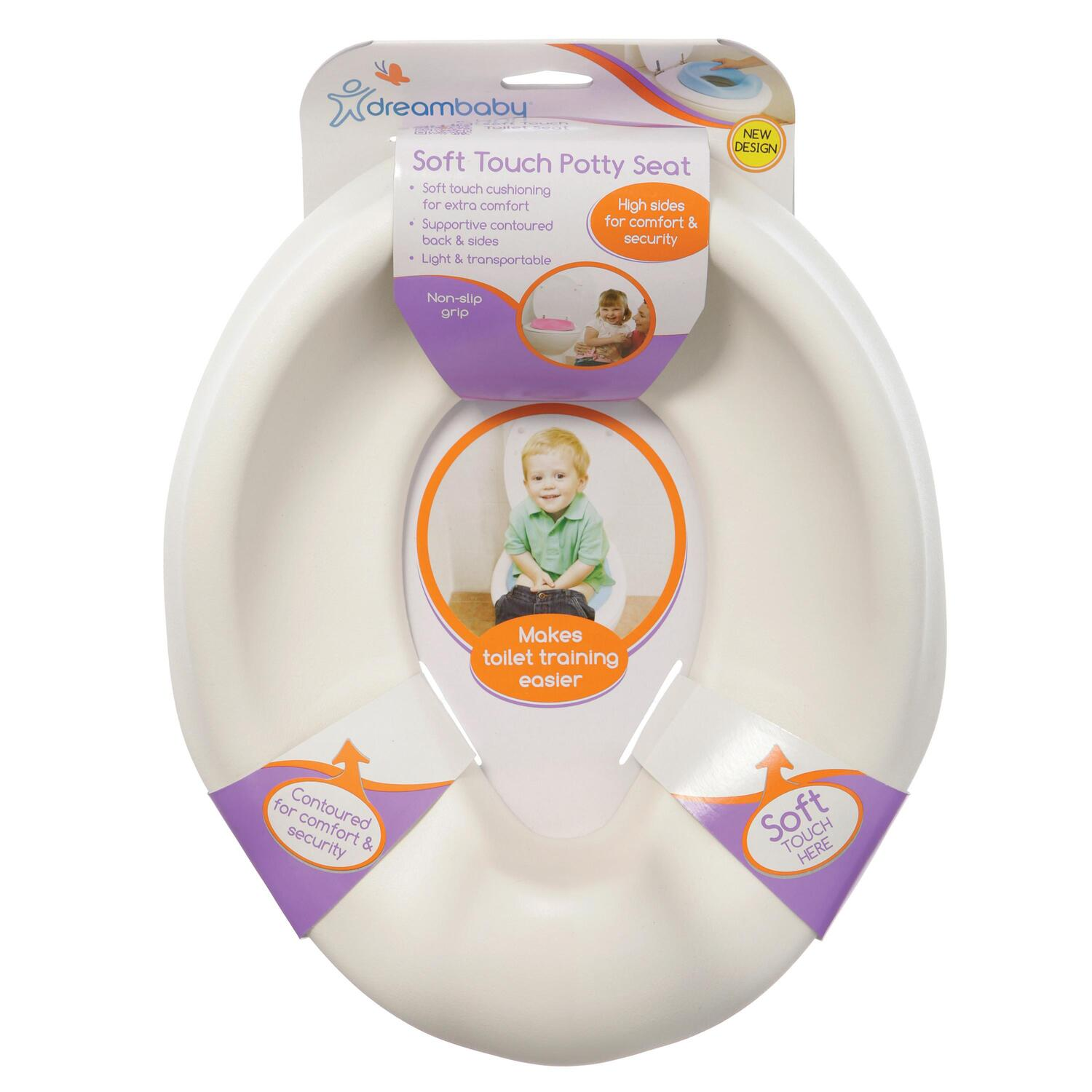 Potty seat infant mirror
