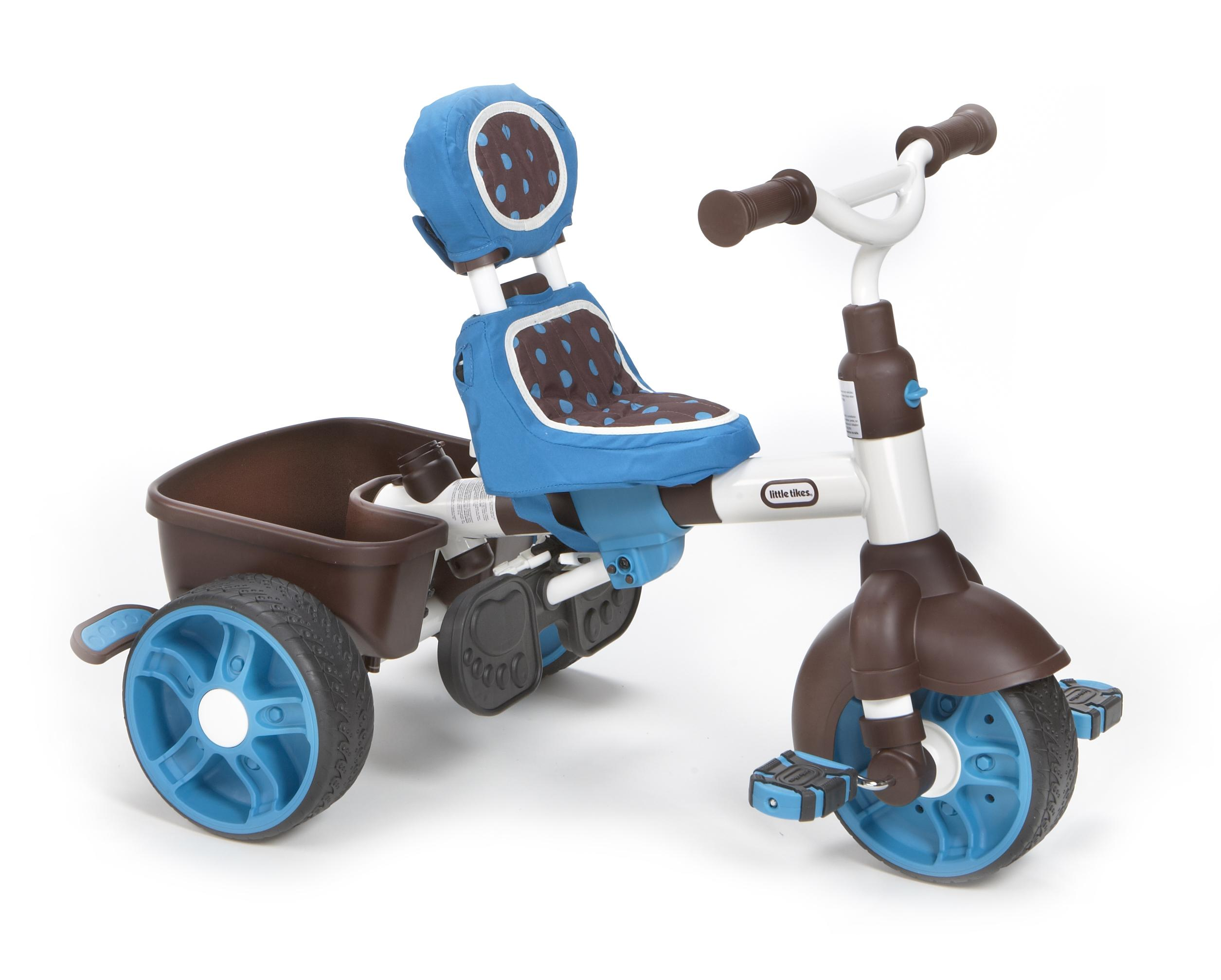 little tikes 4 in 1 trike sports edition instructions