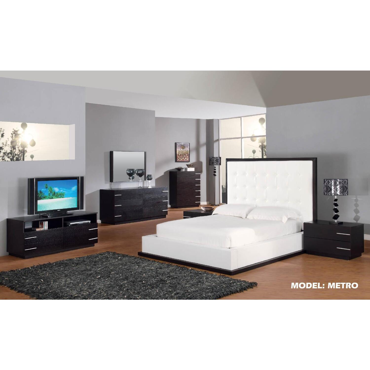 Metro Bedroom Set 1654 x 1024