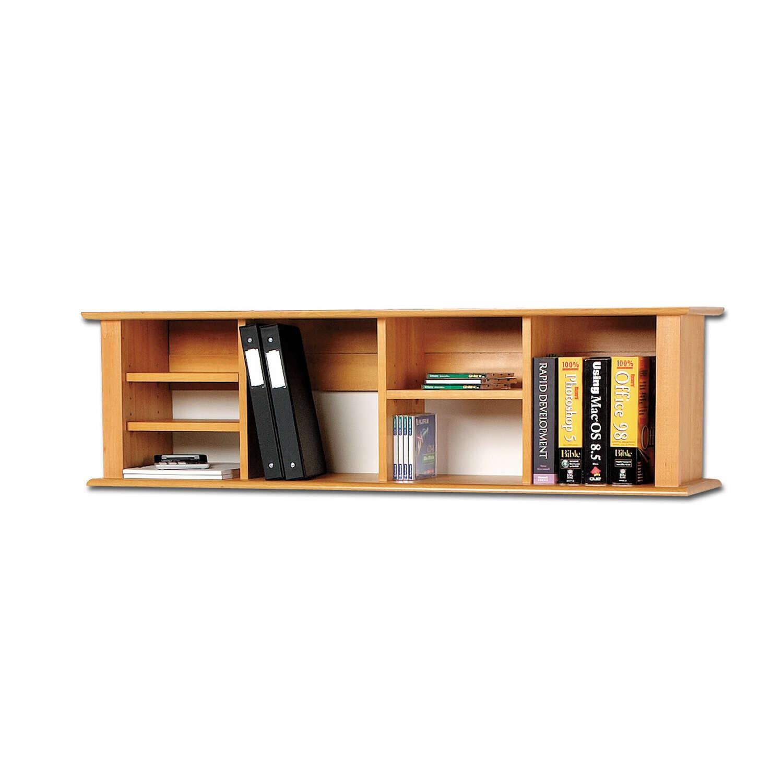 Prepac Wall Hanging Desk Hutch By Oj Commerce Mhd 1348