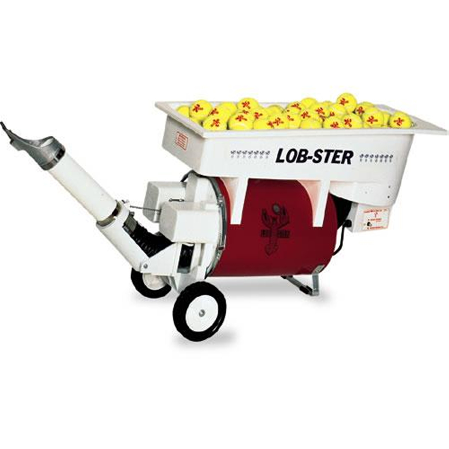 lobster tennis machine 401