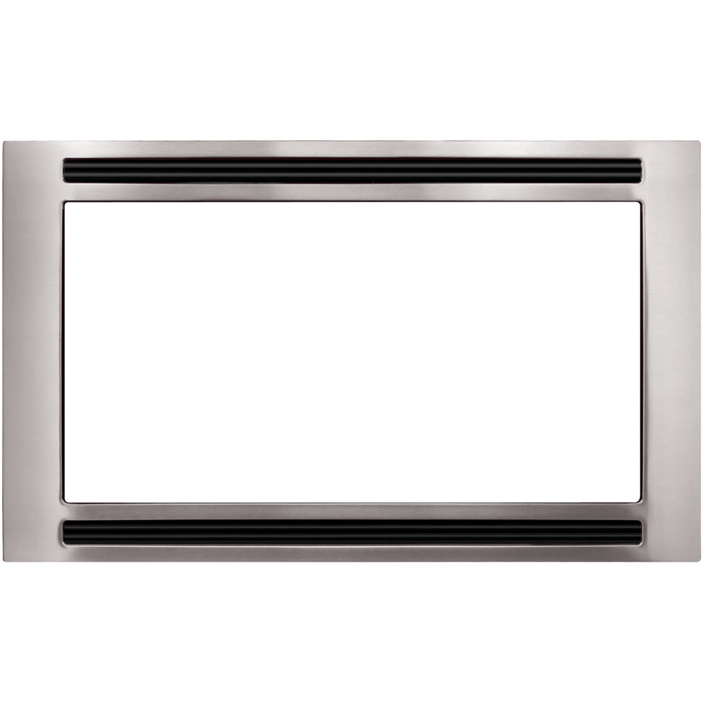 Frig Prts Amp Acc 30 In Microwave Trim Kit Stainless