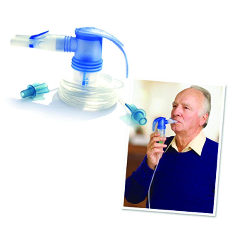 pari respiratory pari lc sprint reusable nebulizer by oj