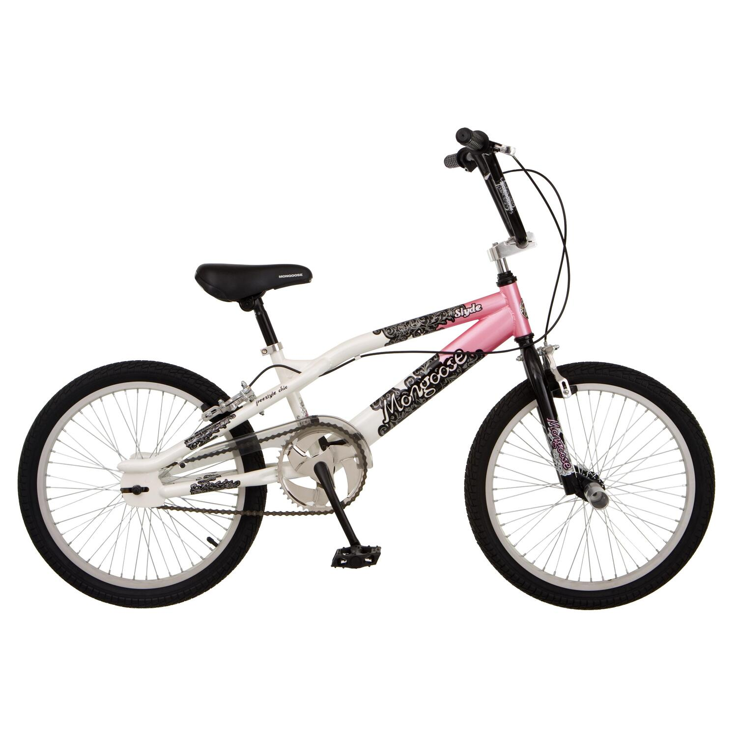 Mongoose Mongoose Slyde Girls Bike 20 Quot By Oj Commerce