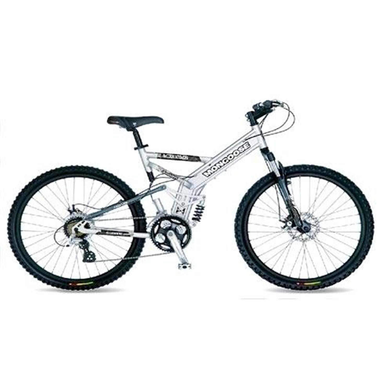 Mongoose Blackcomb 26 Quot Men S Bike