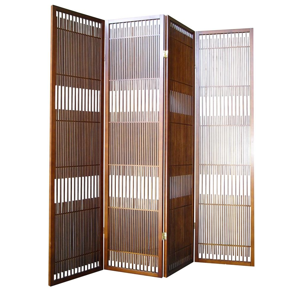 Ore International Walnut 4panel Room Divider By Oj. Rooms Game. Rec Room Designs. Modern Dining Rooms Sets. Decorating Designs For Living Rooms. Room Divider Ideas Diy. Ceiling Mounted Room Dividers. Sitting Room Cabinets Furniture. Nika Noire Dorm Room Mix Up