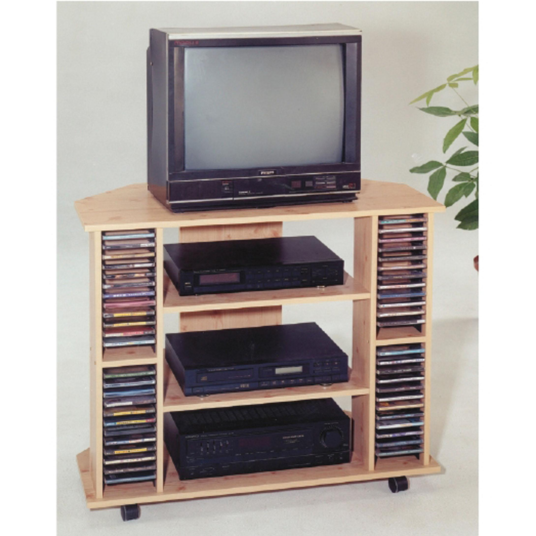 ORE International Wooden TV Stand By OJ Commerce 13999