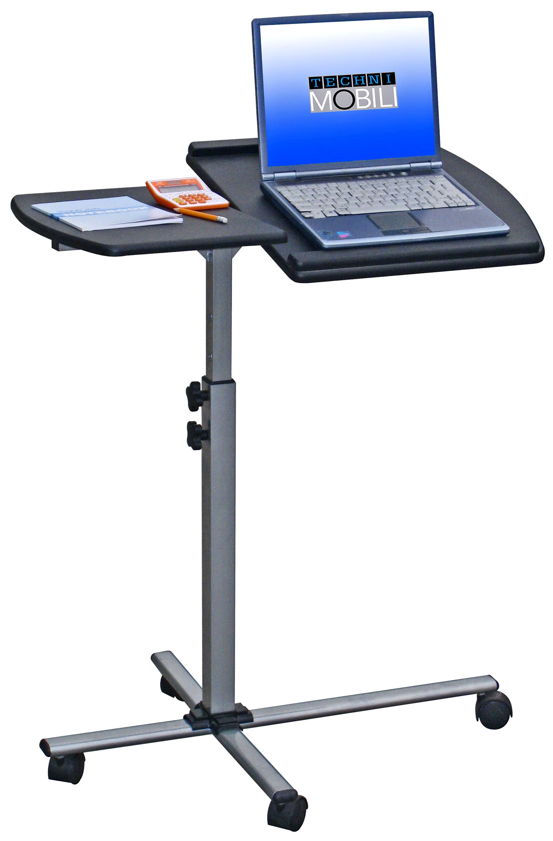 Techni Mobili Laptop Stand By Oj Commerce 41 52 42 12