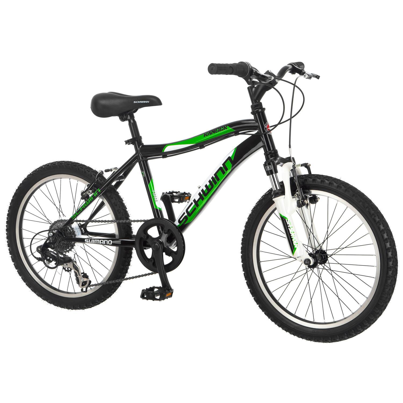 Schwinn Ranger Bicycle by OJ Commerce S2384TG - $185.99