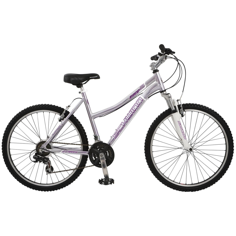 """Schwinn Schwinn Ridge AL Women's 26"""" Mountain Bike By OJ"""