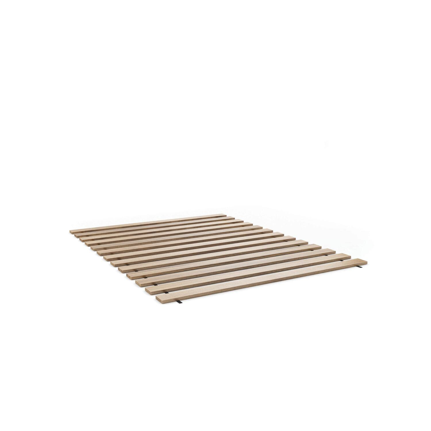 What Is The Length Of A Queen Size Bed Slat
