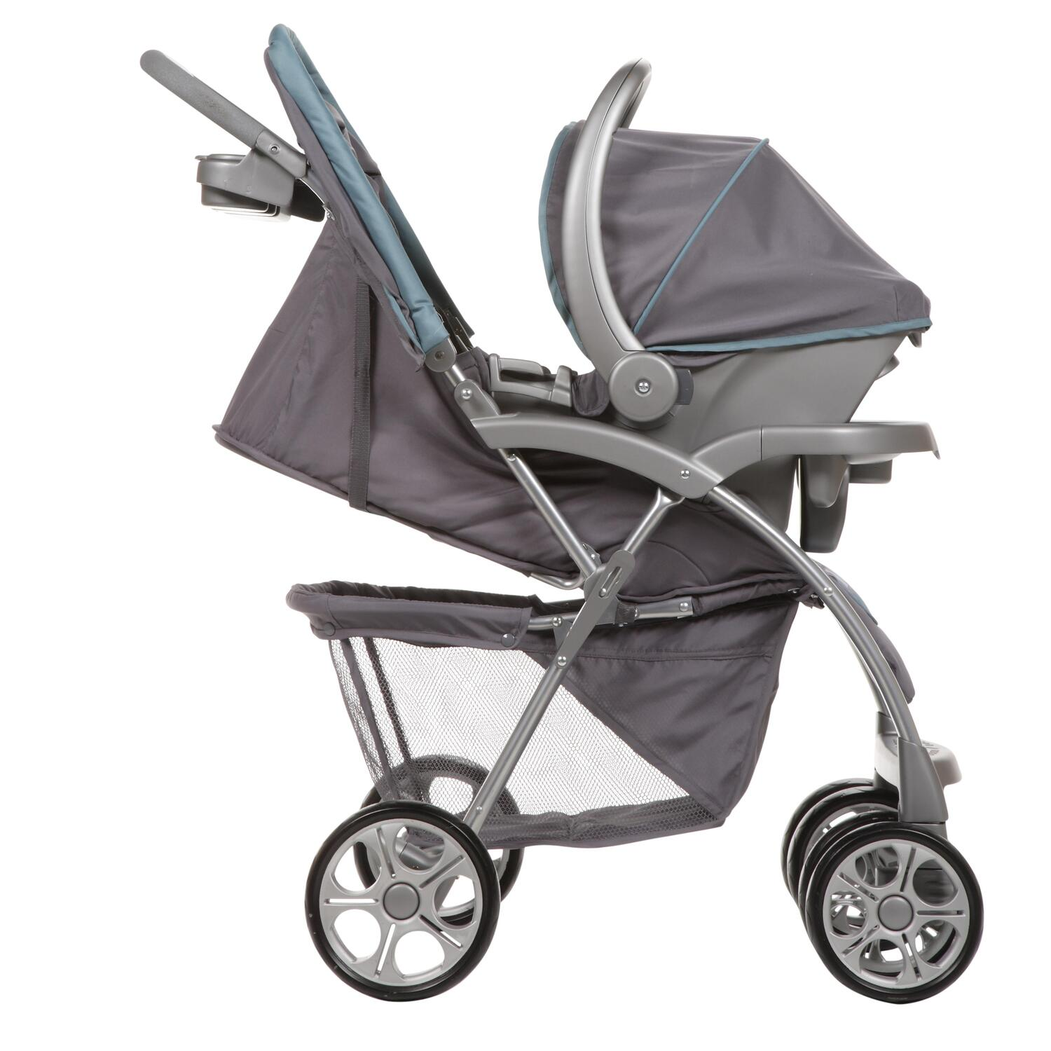 Safety First Saunter Travel System Extra Base