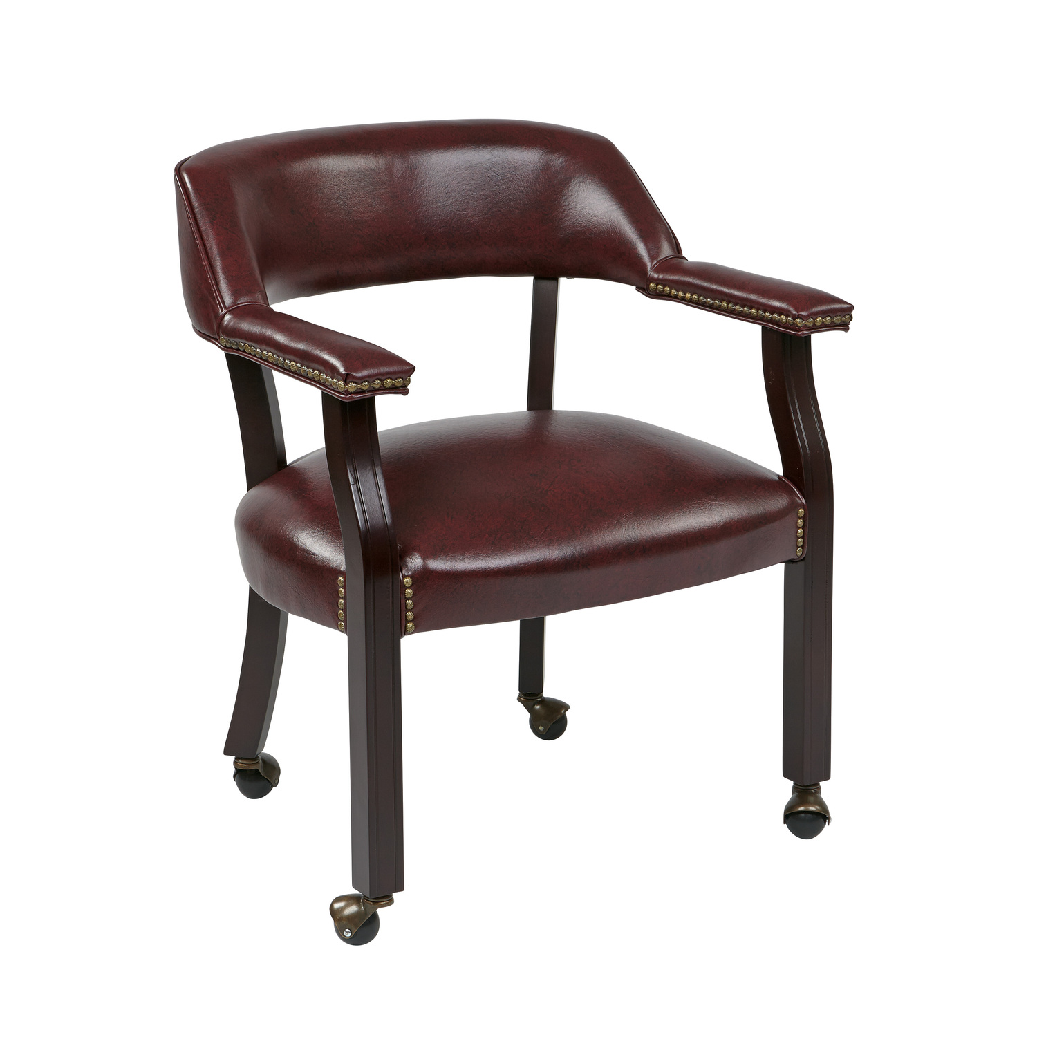 Office Star Traditional Guest Chair By OJ Commerce TV231 JT4
