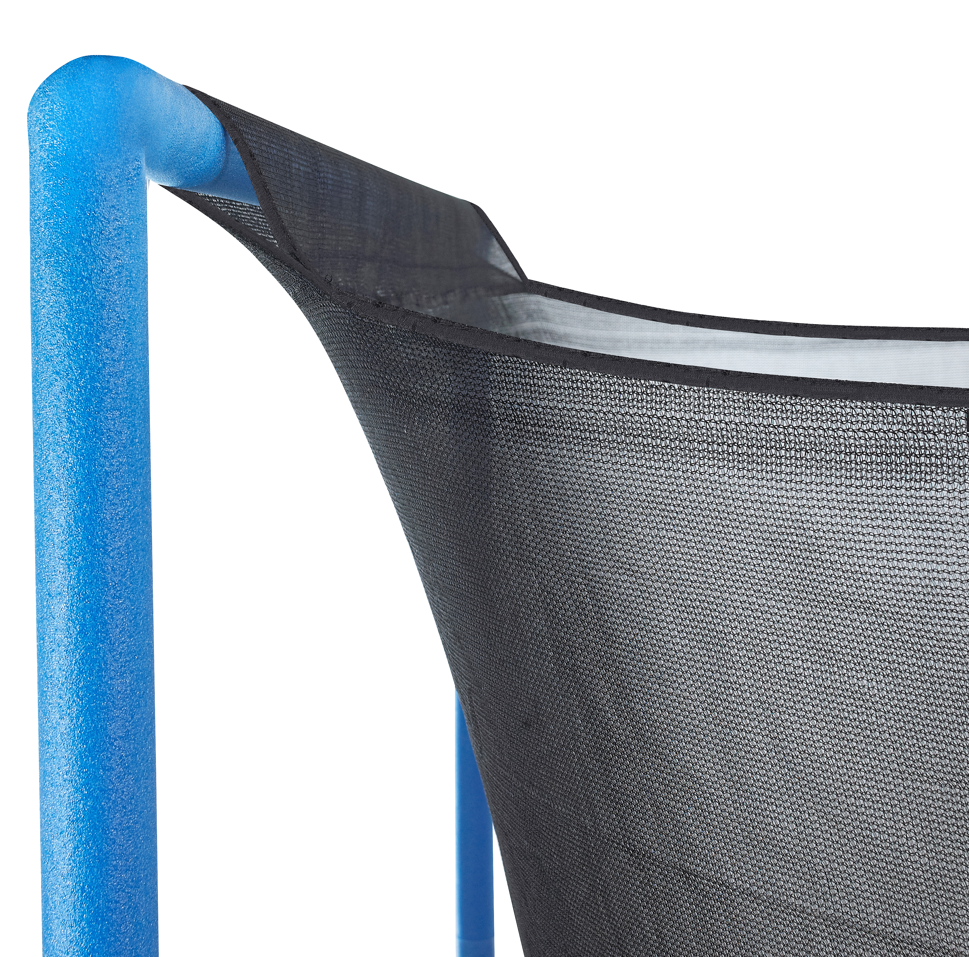 Trampoline Replacement Enclosure Safety Net, Fits For 15