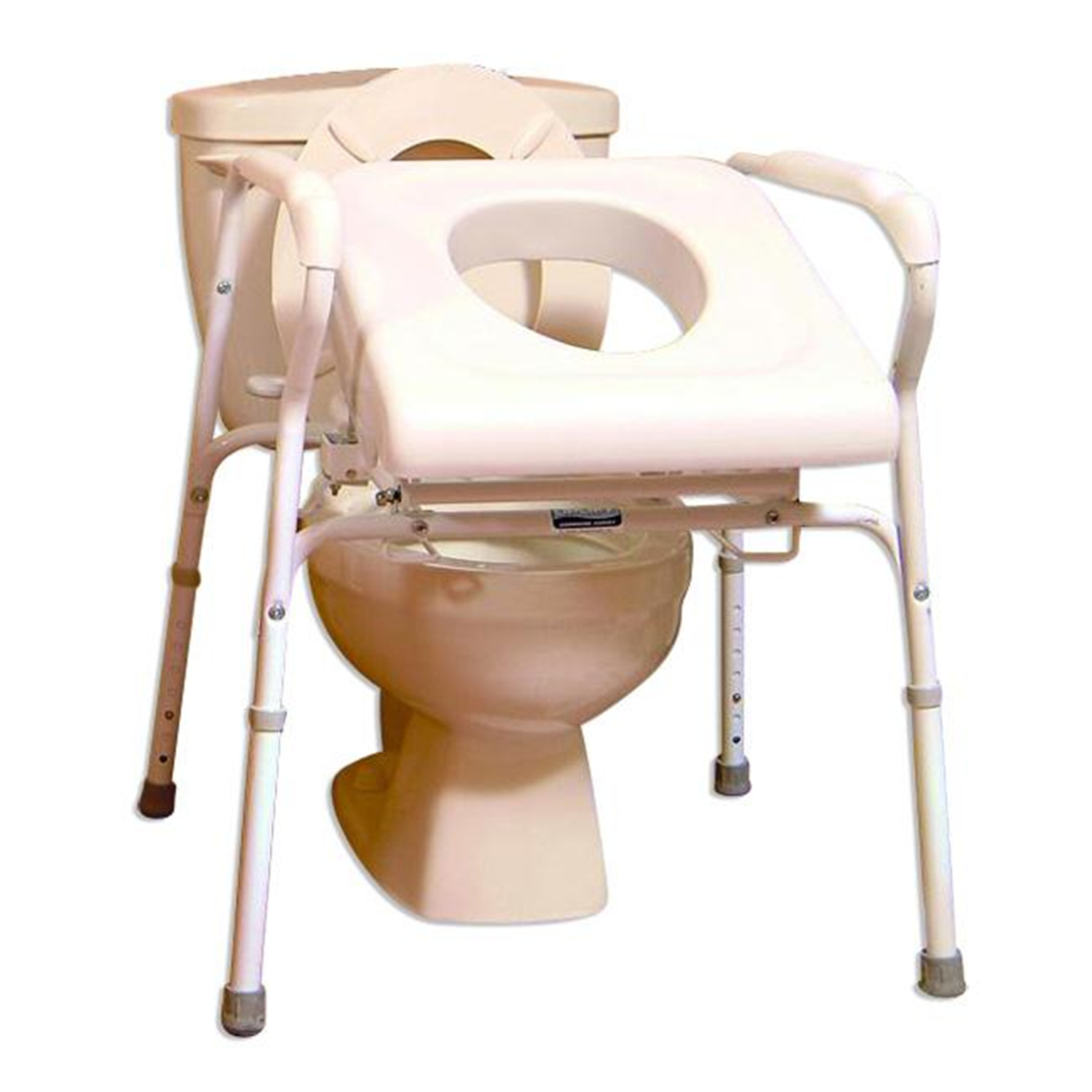 Uplift Technologies Uplift Commode Assist By Oj Commerce Uptca200