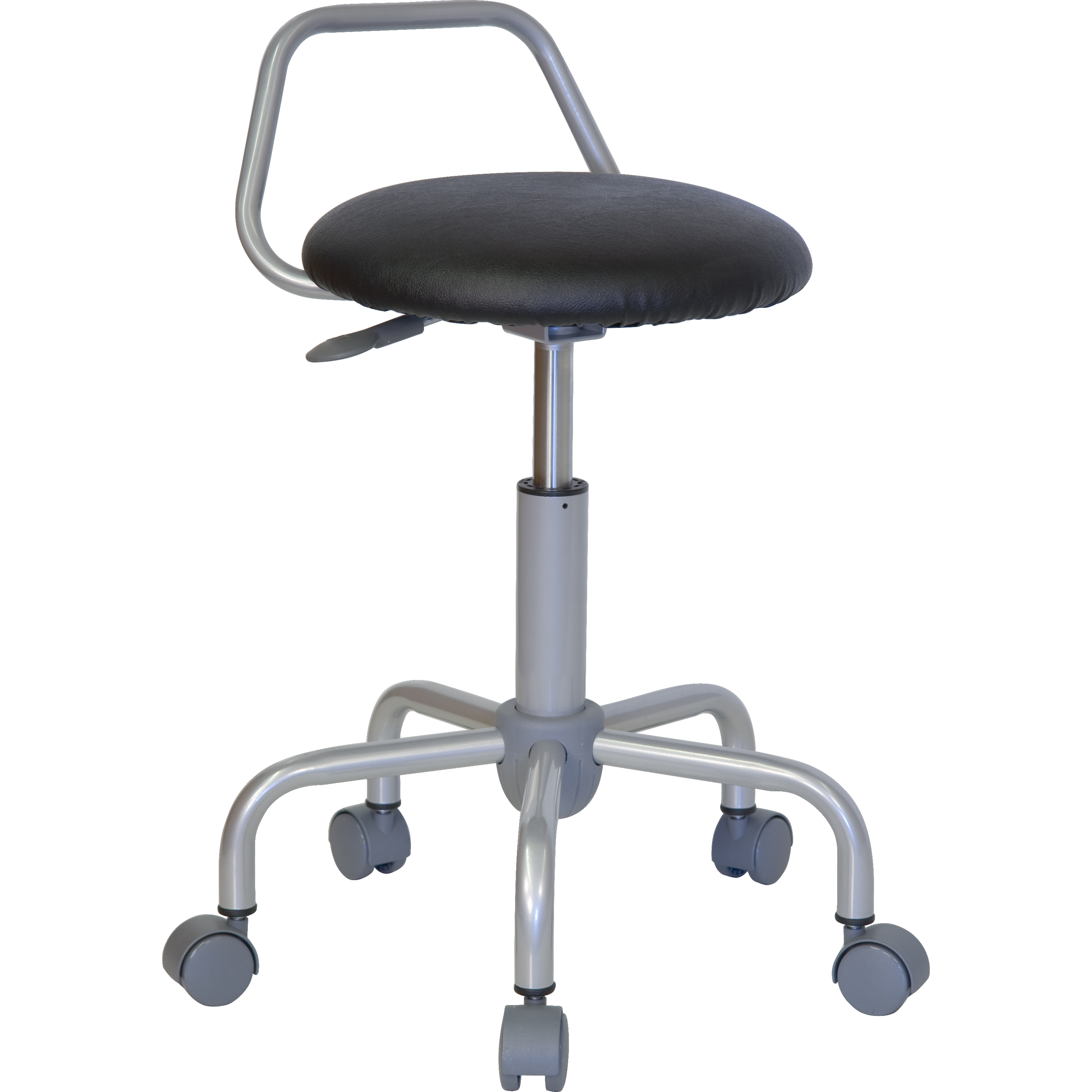 Backless Ergonomic Chair Viewing Gallery : wlst08ggaergonomicstoolwlst08gg <strong>Office</strong> Desk On Wheels from galleryhip.com size 3000 x 3000 jpeg 1263kB