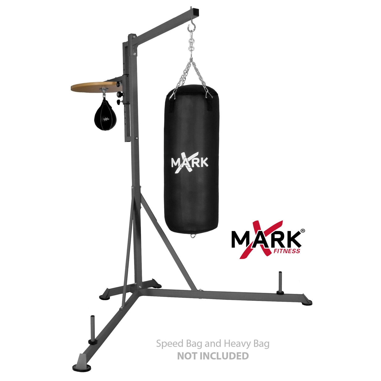 Fitness Solutions Pro Style Heavy Bag Stand With