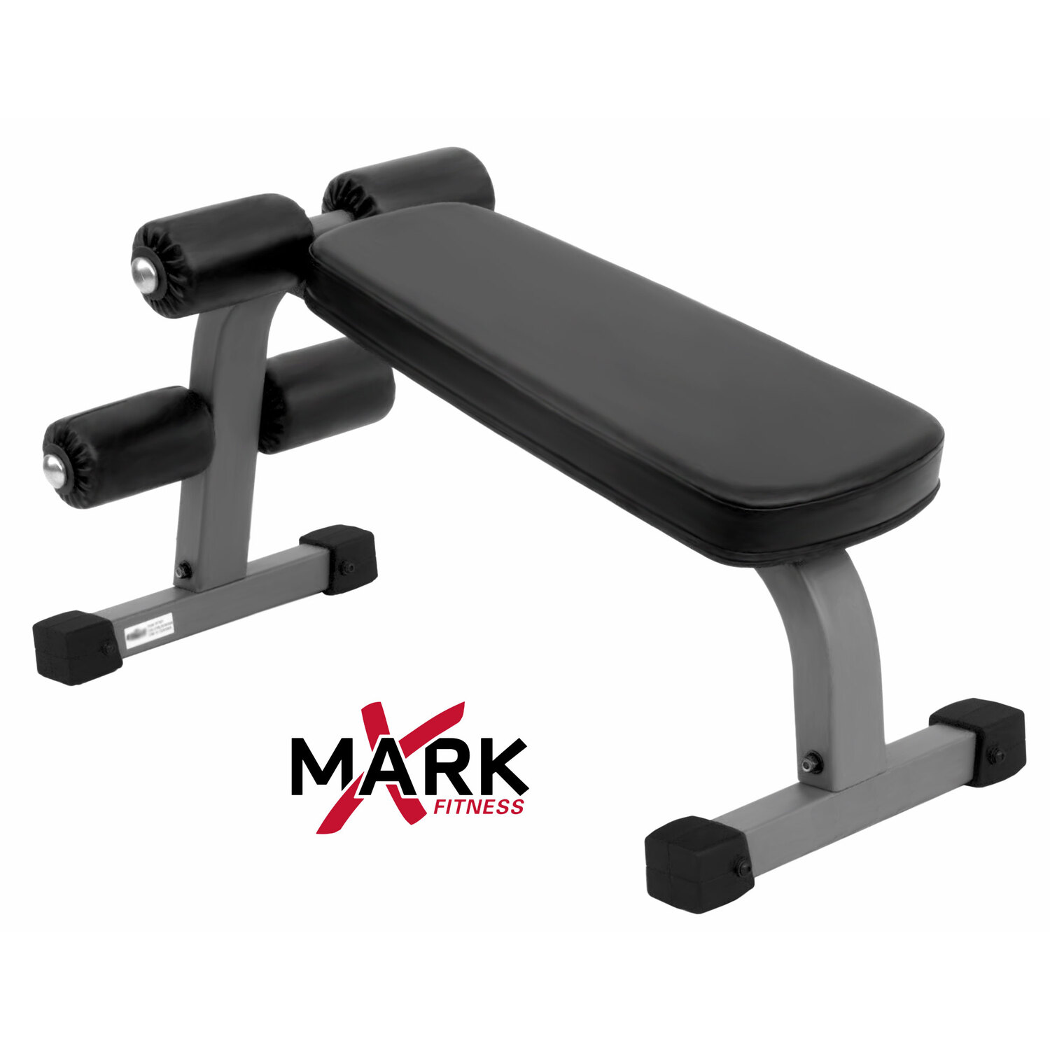 Xmark Fitness Xmark Commercial Mini Ab Decline Bench By Oj Commerce Xm 7601