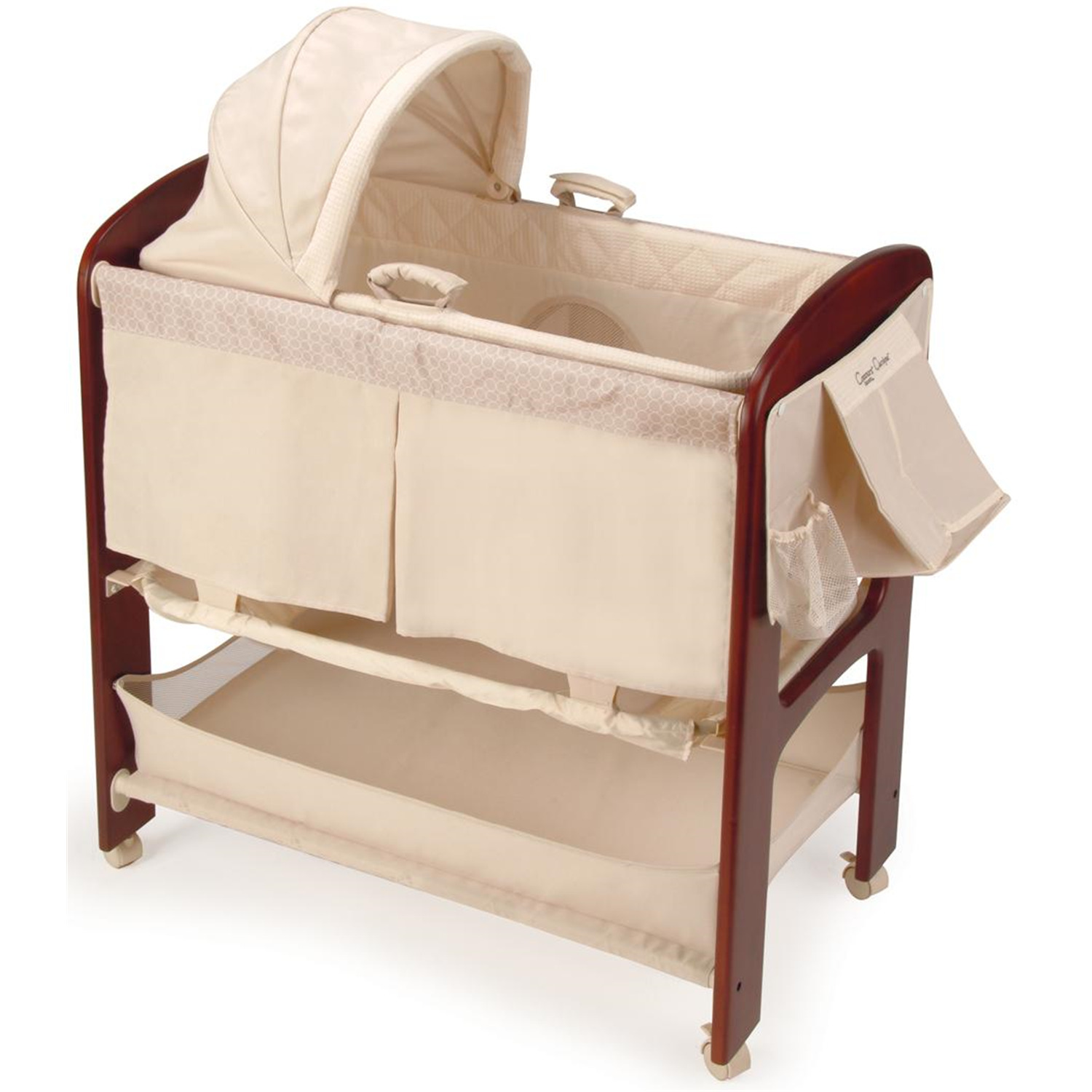 Bassinet D 233 Finition What Is