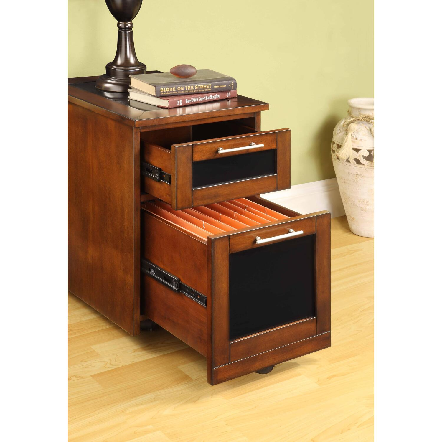 Whalen Zeta Rolling File Cabinet By Oj Commerce Ztrf 270 99
