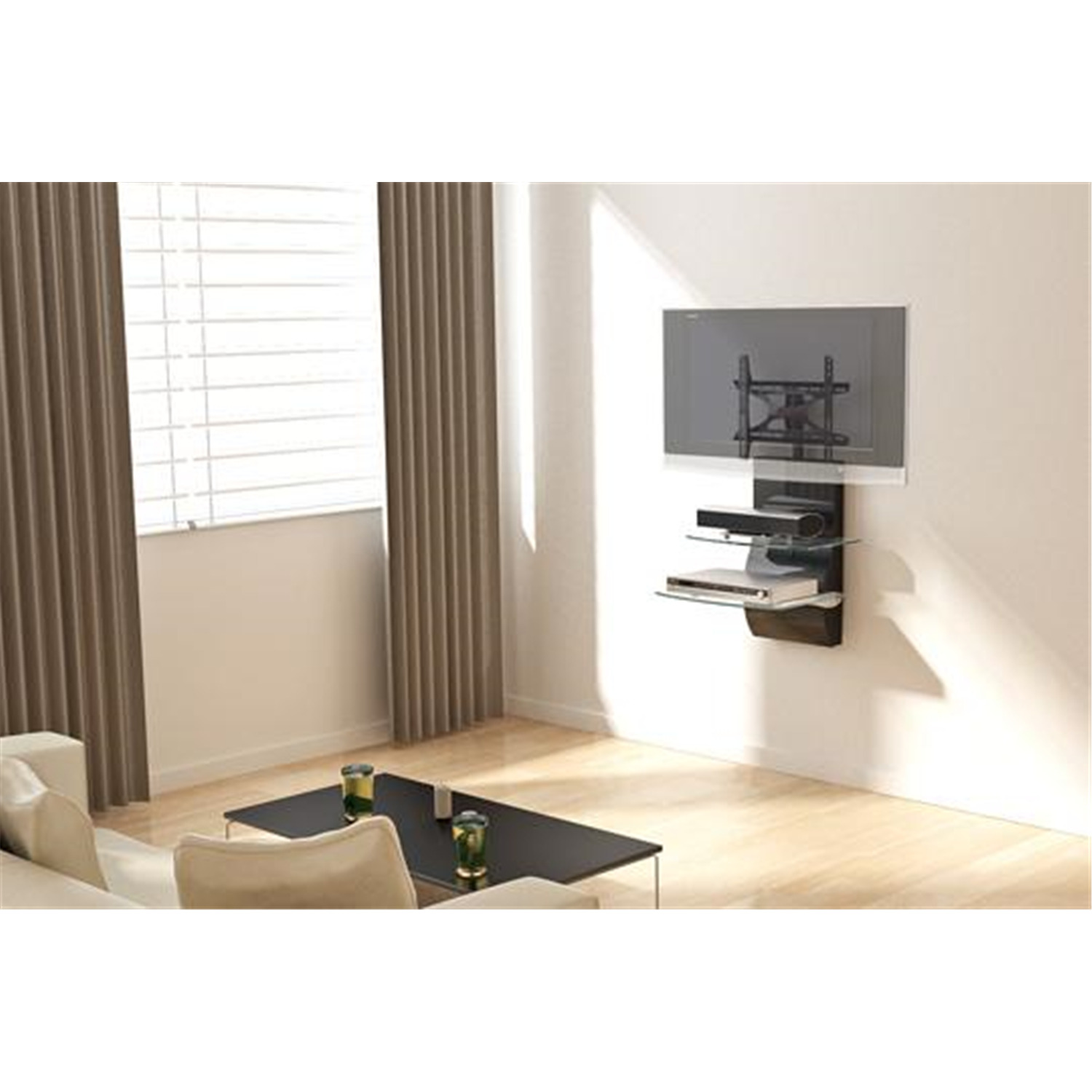 z line designs blackhawk wall furniture system with