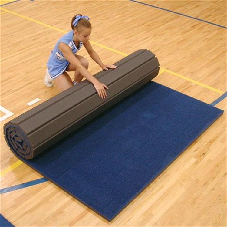 Dollamur 42' x 42' Standard Foam Floor