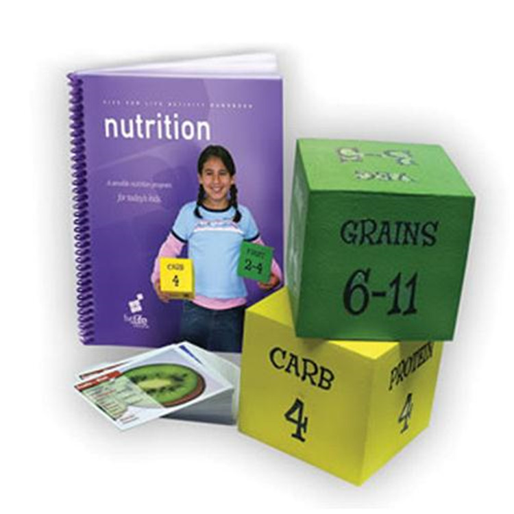 Five For Life Nutrition Set