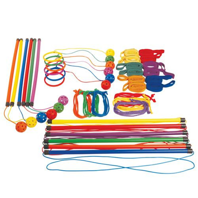 Color My Class Jumper's Pack