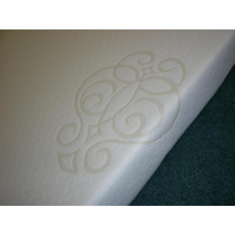 Impressions Mattress Topper Cover