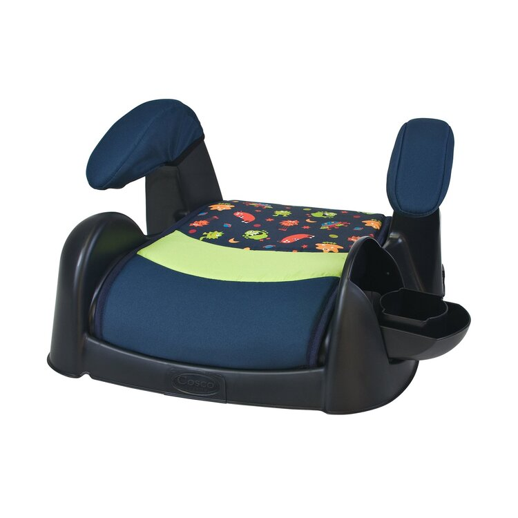 Cosco®  Highrise™ Booster Car Seat - (Alien)