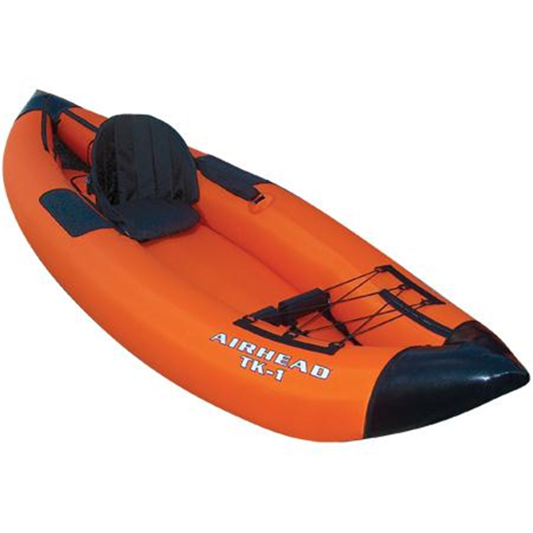 Airhead Performance Kayaks