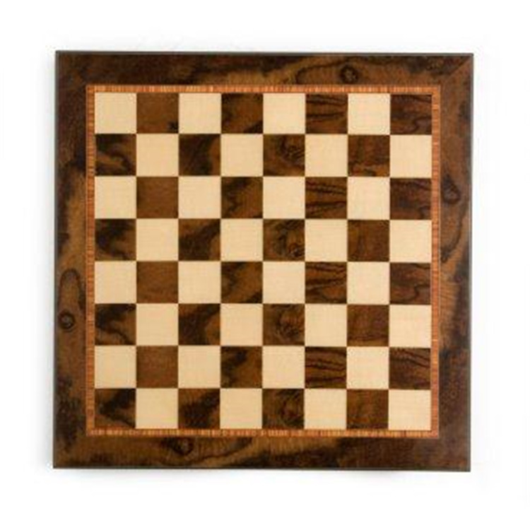 The Ultimate Chessboard Cabinet