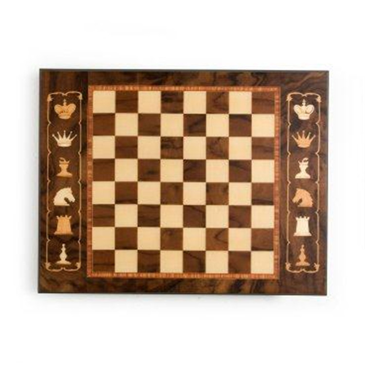 The Art - Chessboard Cabinet