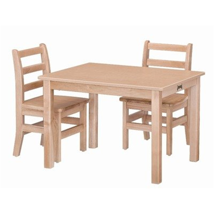Jonti-craft Multi-purpose Rectangle Table