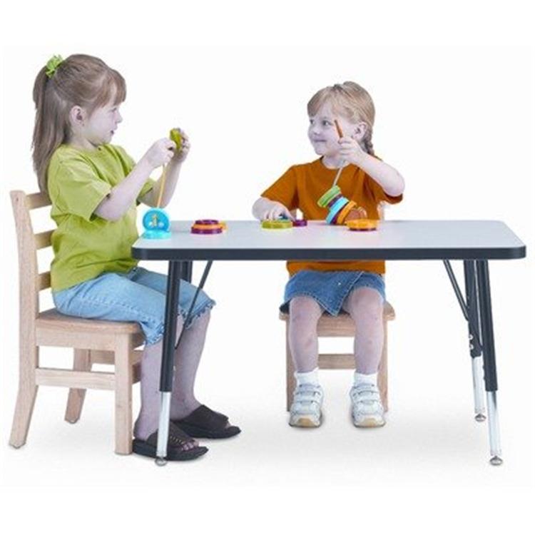 Kydz Activity Table - Rectangle