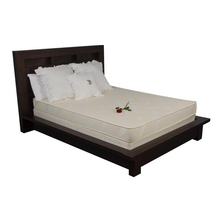 6 in. Eco-friendly EverEden Latex Mattress