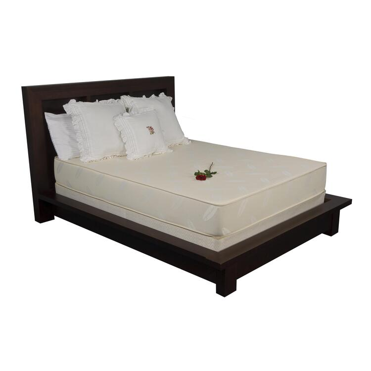 8 in. Eco-friendly EverEden Supreme Latex Mattress